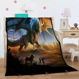 3d colorful alien dragon animal super soft