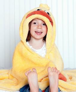 """Berkshire Blanket Cuddly Buddies Throw Blanket 40"""" x 50"""" - A"""