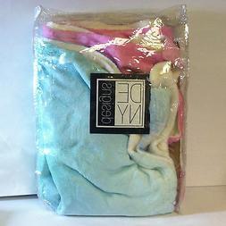 DENY Designs Jacqueline Maldonado Tidal Color Fleece Throw B