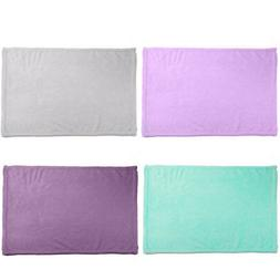 50*70cm Soft  Blanket polyester fiber Mat Cover For Pet Cat