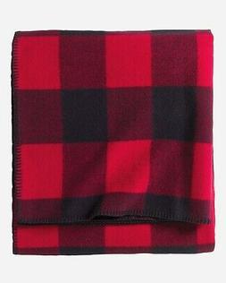 Pendleton Wool Blanket King Size NWT Washable Rob RoyTartan
