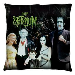The Munsters TV Show THE FAMILY Cast Picture Lightweight Pol