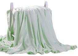 LAGHCAT Air Conditioning Cool Throw Blankets - Lightweight B