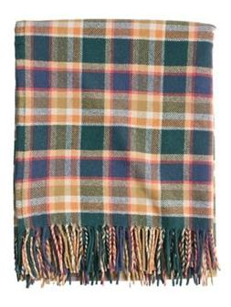Badlands Lambswool Throw by Pendleton
