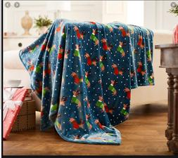 berkshire 60 x80 oversized velvet soft holiday