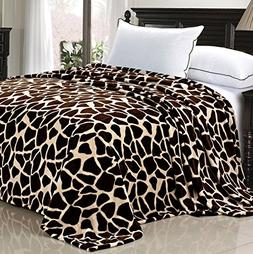 Home Soft Things Boon Light Weight Animal Safari Style Choco