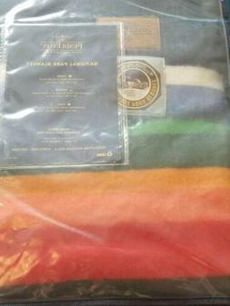 Brand New Pendleton Crater Lake National Park Blanket, Queen