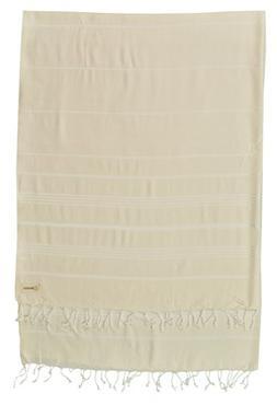Bersuse 100% Cotton - Anatolia XL Blanket Turkish Towel - Ba
