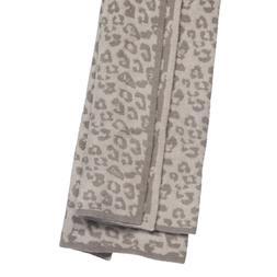 CozyChic Barefoot Dreams Throw Blanket in WILD Linen & Warm
