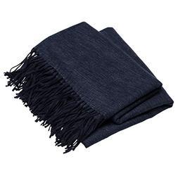 SLPR Decorative Soft Indoor/Outdoor Throw Blanket  | Perfect