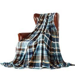 decorative throw blanket ultra plush