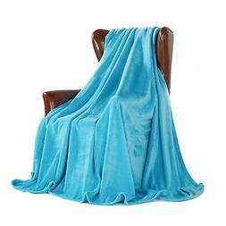 MERRYLIFE Decorative Throw Blanket Ultra Plush Comfort Soft