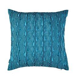 Artcest Decorative Throw Pillow Case, Comfortable Solid Faux
