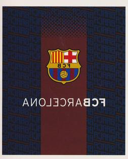 "FC Barcelona Blanket 50""x60"" Jersey Silk Touch Throw with Sh"