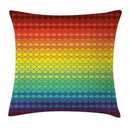 Fiesta Throw Pillow Cases Cushion Covers Home Decor 8 Sizes
