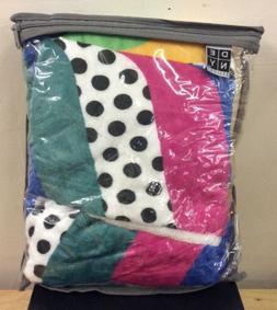 Deny Designs Fleece Throw Blanket Flesma New Open Box