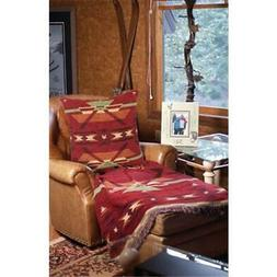 Head Honcho Manual Woodworkers and Weavers blanket/throw 46