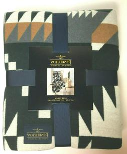 Pendleton Home Collection Luxe Throw Blanket Spider Rock Mul