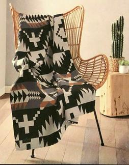 Pendleton Home Collection Spider Rock Luxe Multi Color Throw