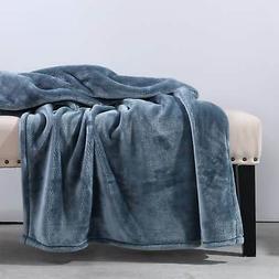 Berkshire Blanket and Home Heavyweight VelvetLoft® Throw