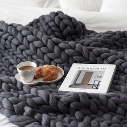 mylb Hot <font><b>Knitted</b></font> <font><b>Blanket</b></f