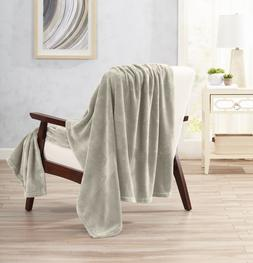 Home Fashion Designs Jemma Collection Oversize Throw Blanket
