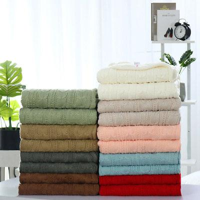 100% Blanket Soft Warm Home Throw Blanket