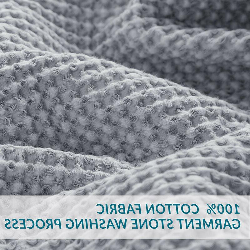 Bedsure 100% Blanket Blankets