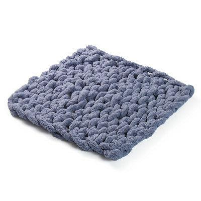 Cotton Washable Lint-free Throw