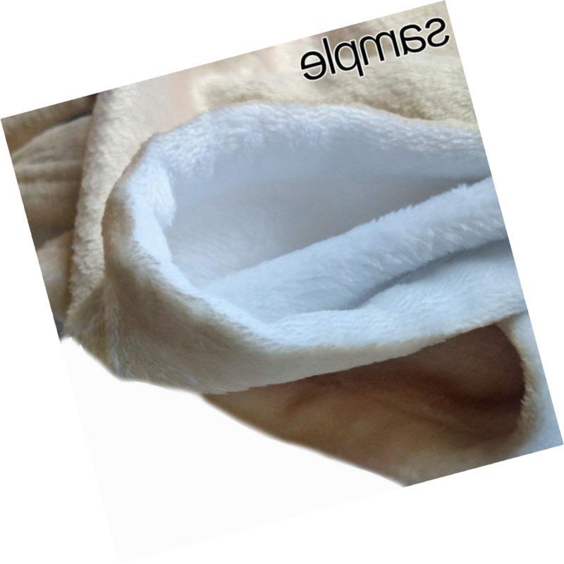 YISUMEI 40x50 Warmth Plush for Per