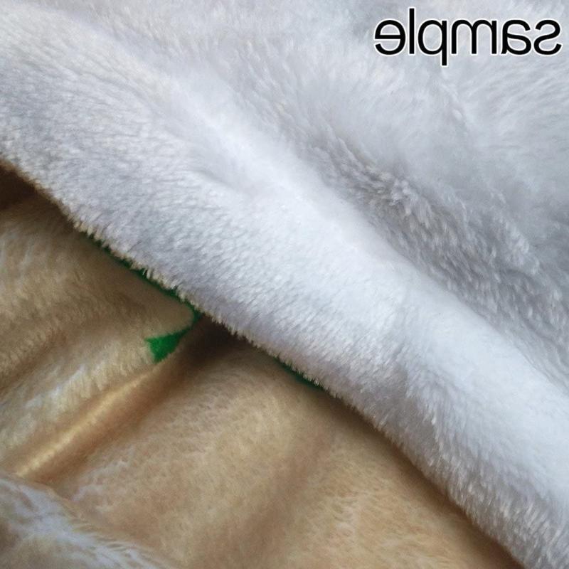 Blanket Warmth Plush Parrot Camou