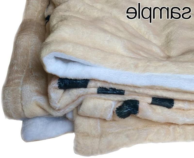 Yisumei X Blanket Warmth