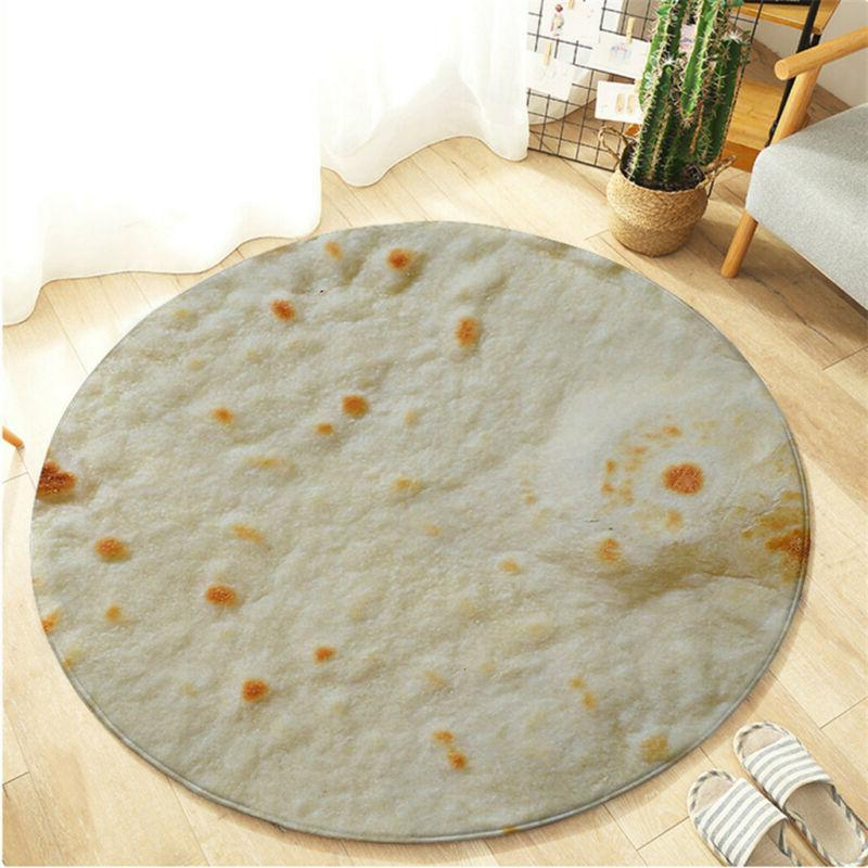 "60CM Tortilla 60"" Blanket Corn and HOT"
