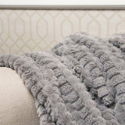 "Bedsure Blanket Bed 50""x60"" Soft"