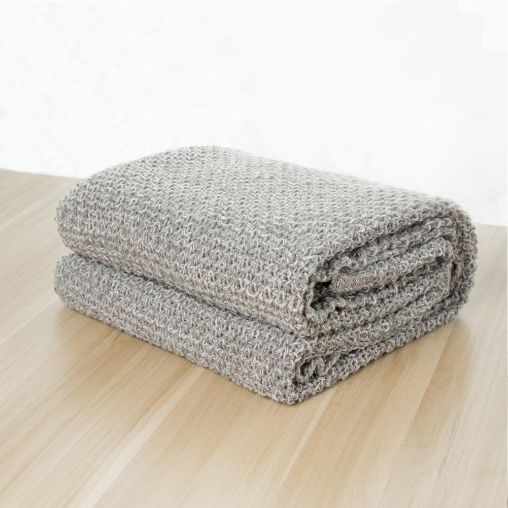 Bedsure Throw Blanket for Sofa Couch Cozy Throw