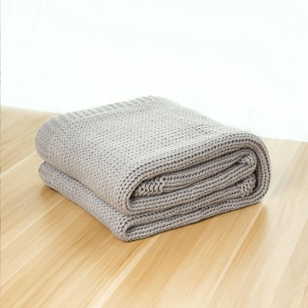 Bedsure Blanket Sofa and Couch Soft Cozy Throw