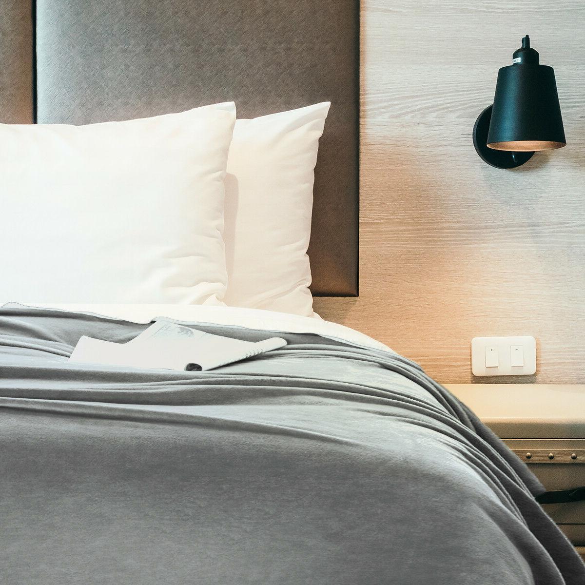 Bedsure Blanket Blanket Bed