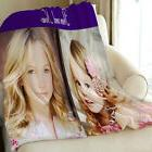 CUSTOM PHOTO BLANKET Personalized Bedding & Throws by In Hom