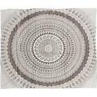 Deny Designs Iveta Abolina Winter Wheat Fleece Throw Blanket