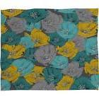 Deny Designs Khristian A Howell Bryant Park 4 Fleece Throw B