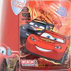 Disney Pixar Cars Mcqueen Fleece Throw Blanket - Round About