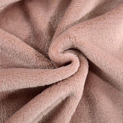 """Luxury Plush Throw Blanket 50"""" x Exclusivo"""