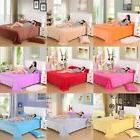 New 2017 Bedding Bed Soft Blanket Double King Size Flannel B