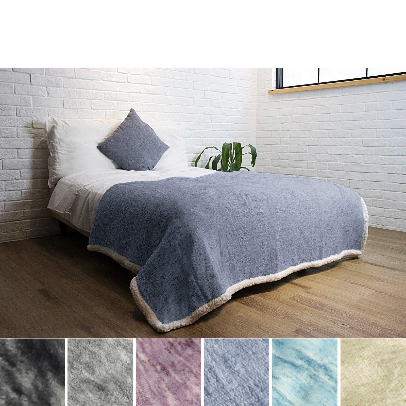 """Premium Blanket by 