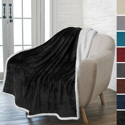 Premium by x Reversible Fleece