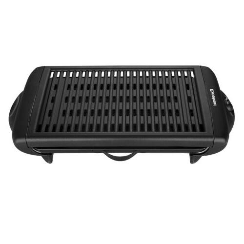 Smokeless Indoor Nonstick Table BBQ Barbecue