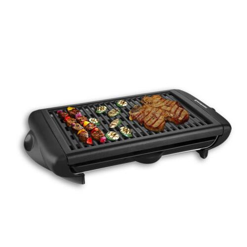 Smokeless Electric Nonstick Table BBQ