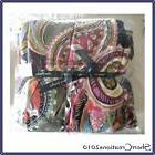 Vera Bradley Throw Blanket / Heather