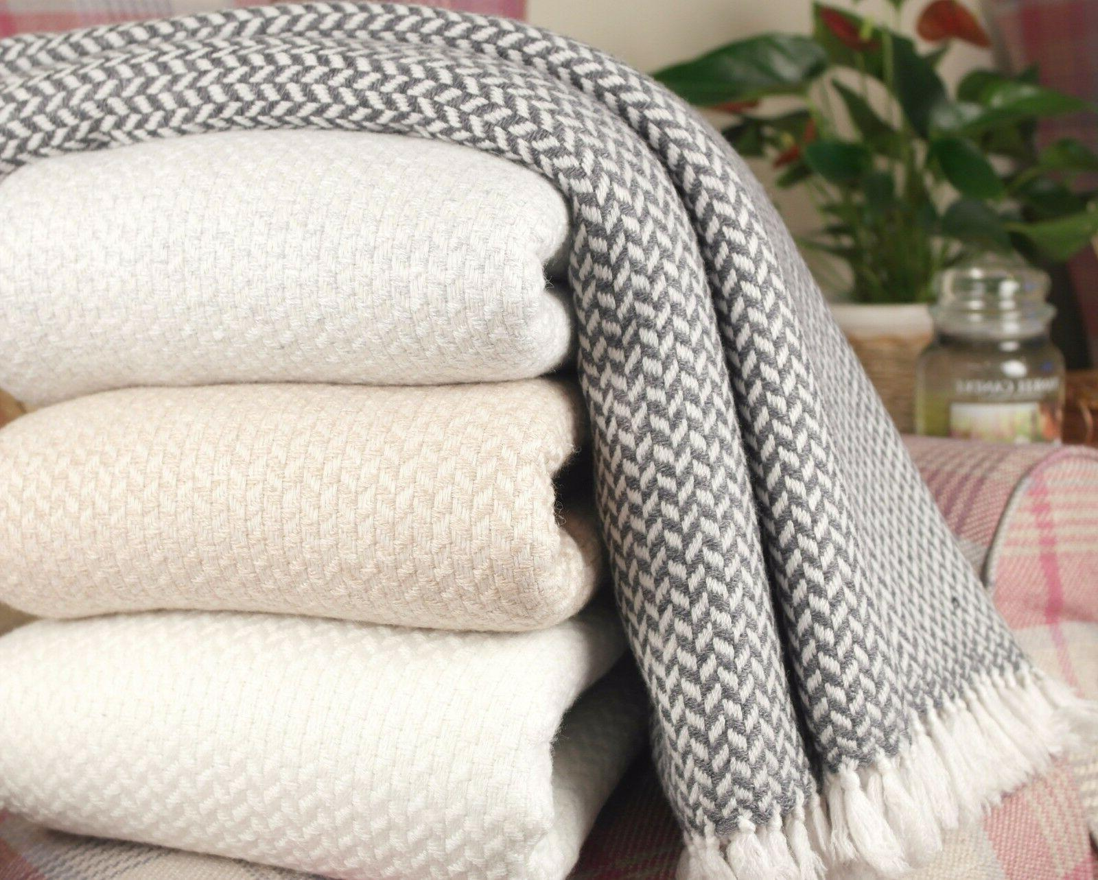 authentic cashmere throws blankets travel throw soft