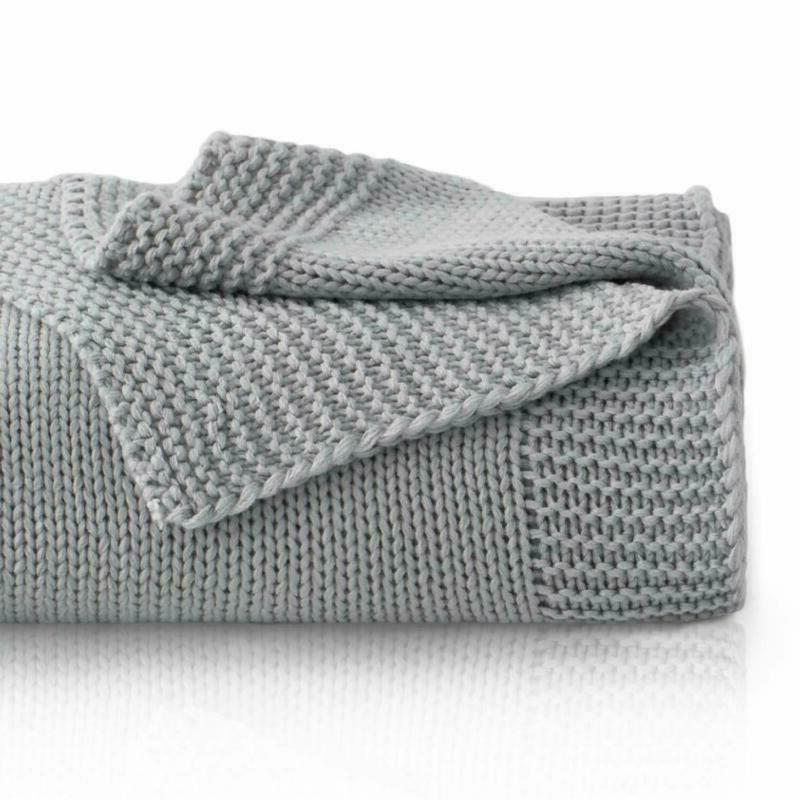 Bedsure Knitted For Lightweight,
